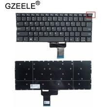 Клавиатура для ноутбука GZEELE US, для lenovo ideapad 720S-14, xiaoxin 7000-13, 320S-13, V720-14 720S-14IKB, 700-13, V6 720S-13ARR