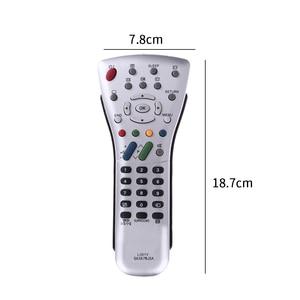 Image 5 - Control remoto en casa para televisor LCD, accesorios universales, reemplazo Led práctico duradero, ABS conveniente para SHARP GA387WJSA GA085WJSA