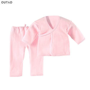 Newborn Clothing Underwear Baby Infant Baby-Boys-Girls Fashion Hot Cotton for 0-3M Robe