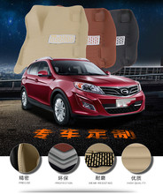 Suitable for Chery Tiggo 8 Tiggo 5X 3X car mats are comfortable and durable. Please specify model and year when purchasing
