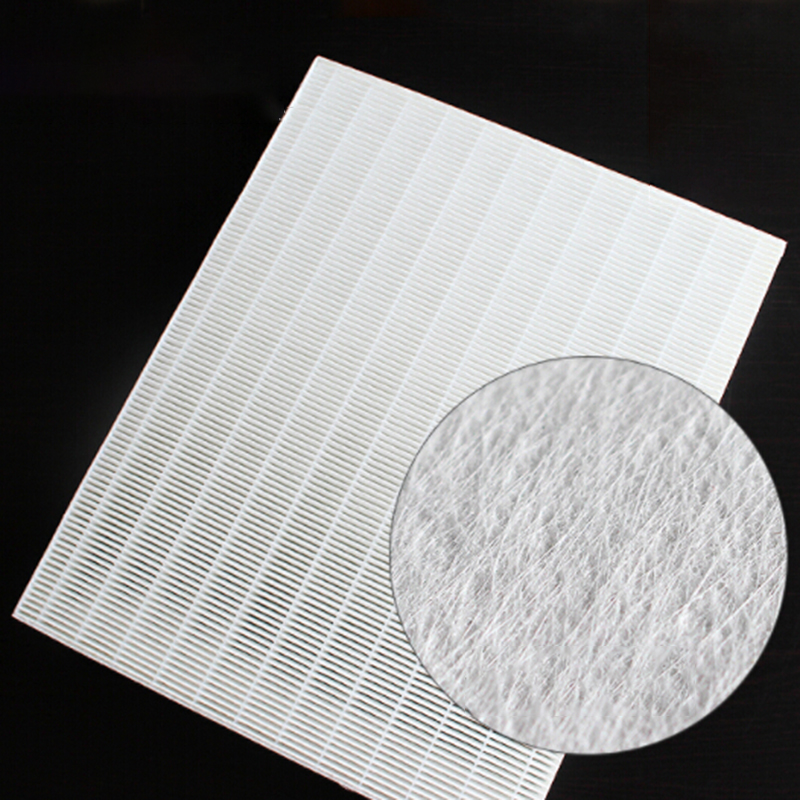 Dust Filter For Sharp Air Purifier FU-888SV FU-P60S FU-P40S FU-40SE FU-4031NAS Air Purifier Non-toxic Durable 100% Compatibility