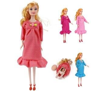 HIINST childrens toys dolls 1p