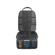 LCAV 600D Oxford Fabric PVC Car Seat Cover 120*47cm ANTI-SLIP PAD Cushion Protector