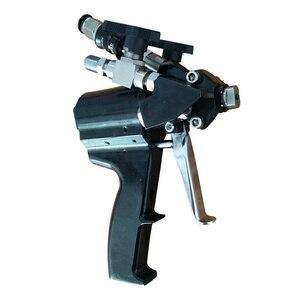 Image 2 - مسدس رش للرغاوي من البولي يوريثين P2 بندقية رش تطهير الهواء