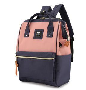 Fashion Women Backpack Travel Men Shoulder Bag 15.6 Laptop Backpack Large Capacity Cute Schoolbag for Teenager Girls Bagpack