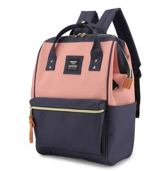 Fashion Women Backpack Travel Men Shoulder Bag 15.6 Laptop Backpack Large Capacity Cute Schoolbag for Teenager Girls Bagpack 2018 women s leather backpack monster fashion ladies schoolbag for teenager girls female cute backpack preppy casual backpack