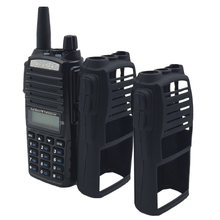 лучшая цена 2 Pieces  Handheld Soft Rubber Case Protection Cover For Baofeng UV-82 82HP 82L
