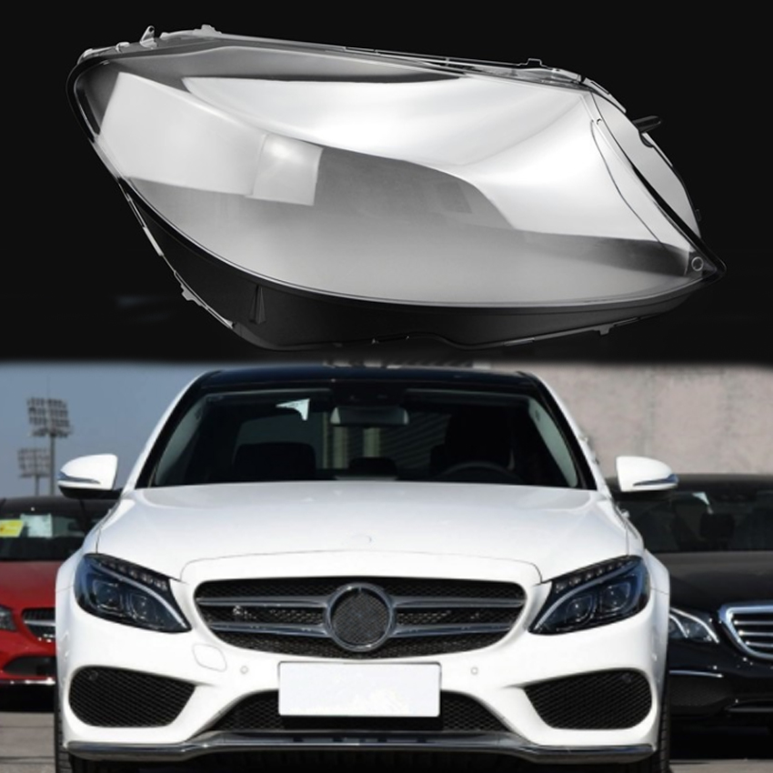 Mercedes Benz C-class 2014-2017 W205 low with LED headlight Module A2059005010