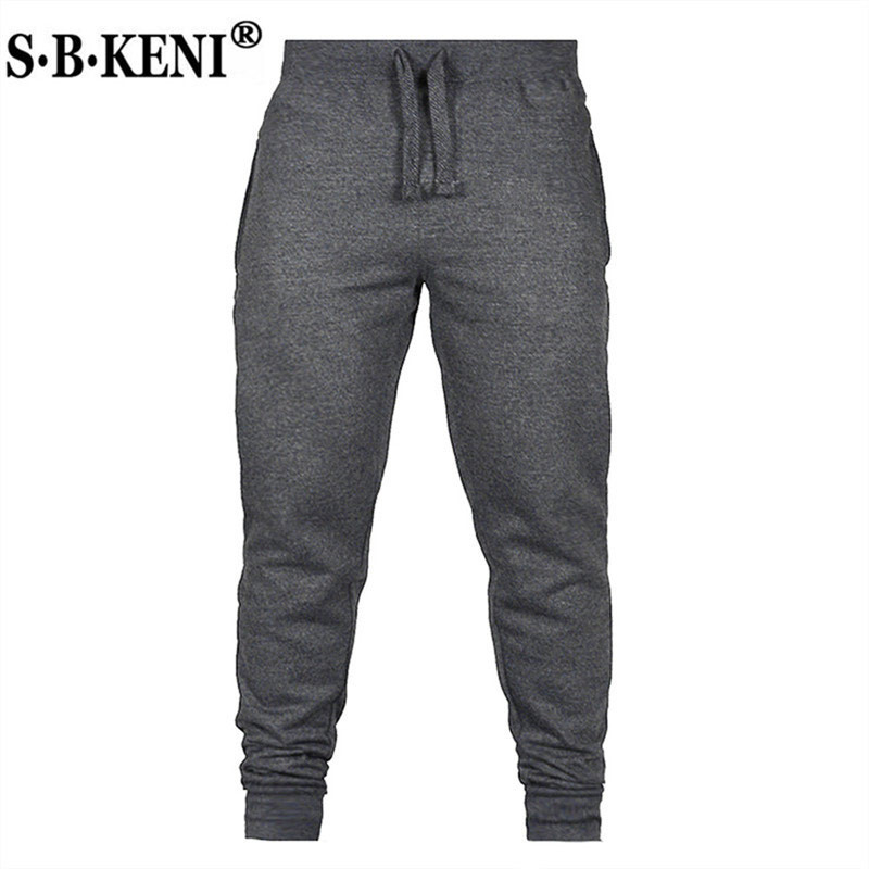Sweatpants Men's Women's Fitness Athletic Pants Printed Woven Nap Europe And America Athletic Pants