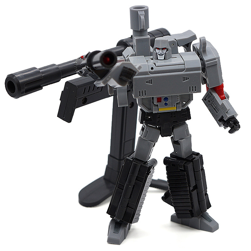 MFT Transformation MF-0 Pioneer Series Megatronics Mech Fans Toys MF0 Mech Planet Deformation Action Figure Model Toys Kids Gift
