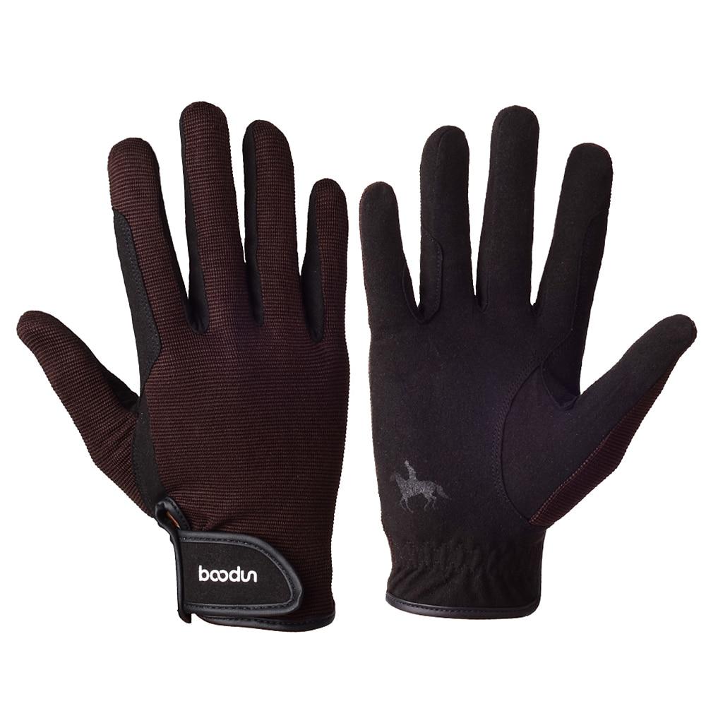 Профессиональные перчатки для верховой езды, перчатки для верховой езды для мужчин и женщин, легкие дышащие, для улицы