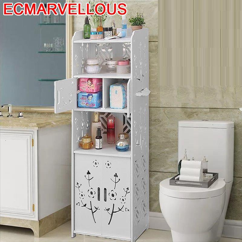 Banheiro Arredo Rangement Armoire Per Mueble Dormitorio Mobile