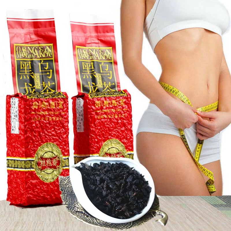 Black Oolong Tikuanyin Lose Weight Tea Superior Oolong Tea Organic Green Tie Guan Yin Tea To Loose Weight China Green Food
