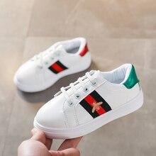 Brand Kids Sneakers For Boy Girl New Spring Autumn Toddler Children's B