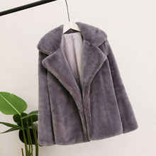 WOMAIL Winter Warme Mantel Frauen Dicken Mantel Mantel Solide Outercoat Jacke Strickjacke Mantel Casual Alltagskleidung Mantel(China)