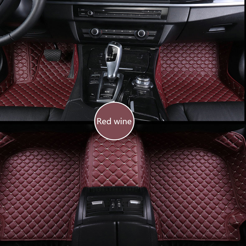 ZRCGL Custom Car floor mat for <font><b>Opel</b></font> all models Astra g h Antara <font><b>Vectra</b></font> <font><b>b</b></font> c zafira a <font><b>b</b></font> auto accessories car styling image