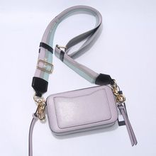 Luxury Handbags Crossbody-Bags Messenger Multi-Color Designer Hot-Sale Women Fashion