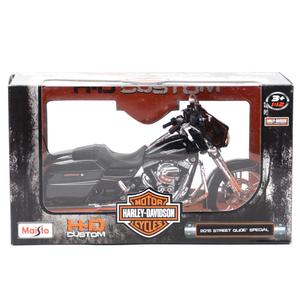 Image 5 - Maisto 1:12 2015 przemieszczanie się po ulicy odlew specjalny pojazdy kolekcjonerskie hobby Model motocykla