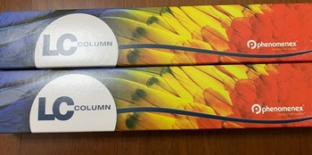 For Philomen Column 00G 4435-E0 Gemini C18 250 * 4.6mm 5um