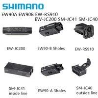 SHIMANO  Di2  DURA ACE ULTEGRA EW90A EW90B EW RS910 EW JC200 SM JC41 SM JC40 Di2  -E-Tube 2 3 4 5 Port  Junction A Box