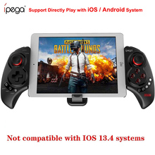 iPega 9023S Gamepad Controller Mobile Wireless 4.0 Joystick for Samsung Galaxy S10/S10+ /S20 S20+5G/Huawei P40 Pro P30 Pro Mate
