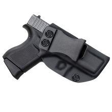 Glock 43/43x кобура iwb kydex на заказ подходит: glock внутренний