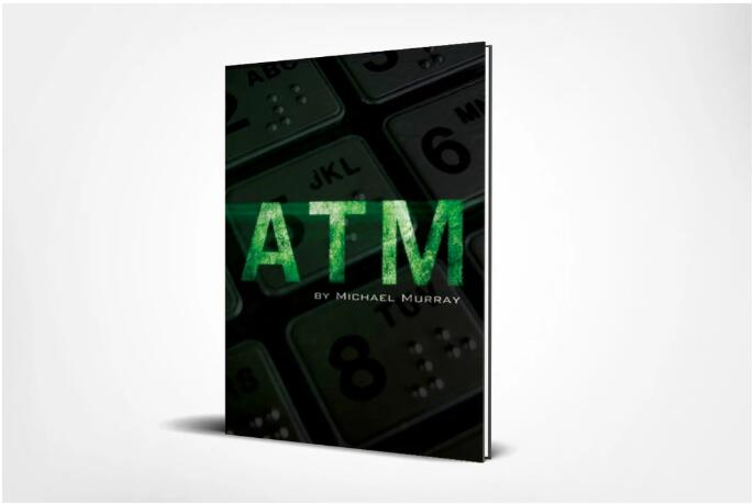 ATM By Michael Murray -Magic Tricks
