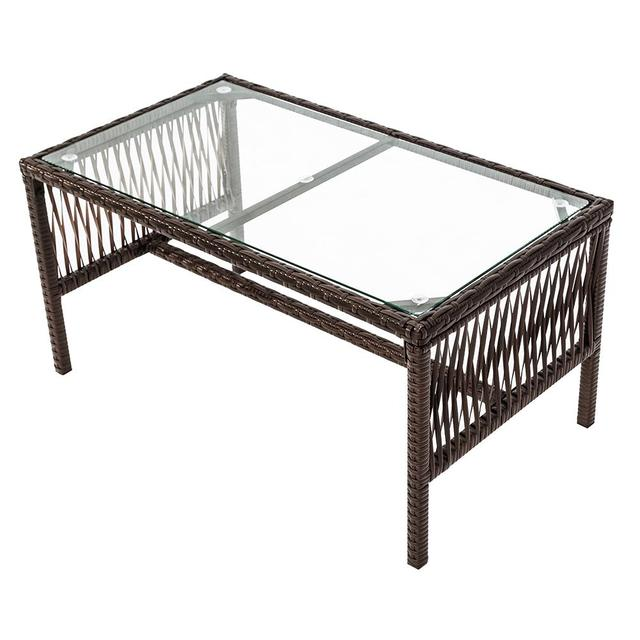 4 in 1 Garden Patio Furniture Set 4
