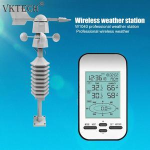 433MHz WS0232 Wireless Weather