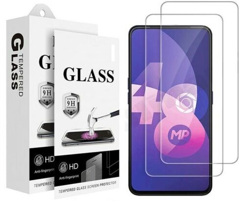 9H For Motorola Moto One Hyper Tempered Glass Protective High Quality Screen Protector Glass Film Cover Smartphone;