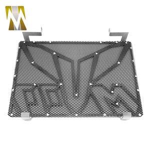 Image 5 - YAMAHA MT09 Tracer FZ09 2014 2015 2016 2017 액세서리 오토바이 스테인레스 스틸 라디에이터 보호 그릴 그릴 커버