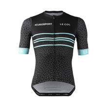Le col Cycling Jersey Set Summer Clothing Suit Mountain Bike Racing Bicycle Clothes Kit cycling dress men