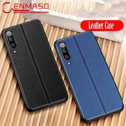 Shockproof Capa for Xiaomi Mi 10 Pro Flip Case Cover for Xiaomi Mi 10 Mi10 Pro A3 Lite 9 8 SE for Redmi Note 7 Leather Full Case