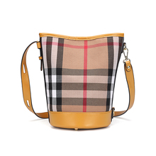 Fashion Women Crossbody Bag Shoulder Bucket Bag High Quality Designer Ladies Bags Luxury PU Leather Bucket Handbag Bags стоимость