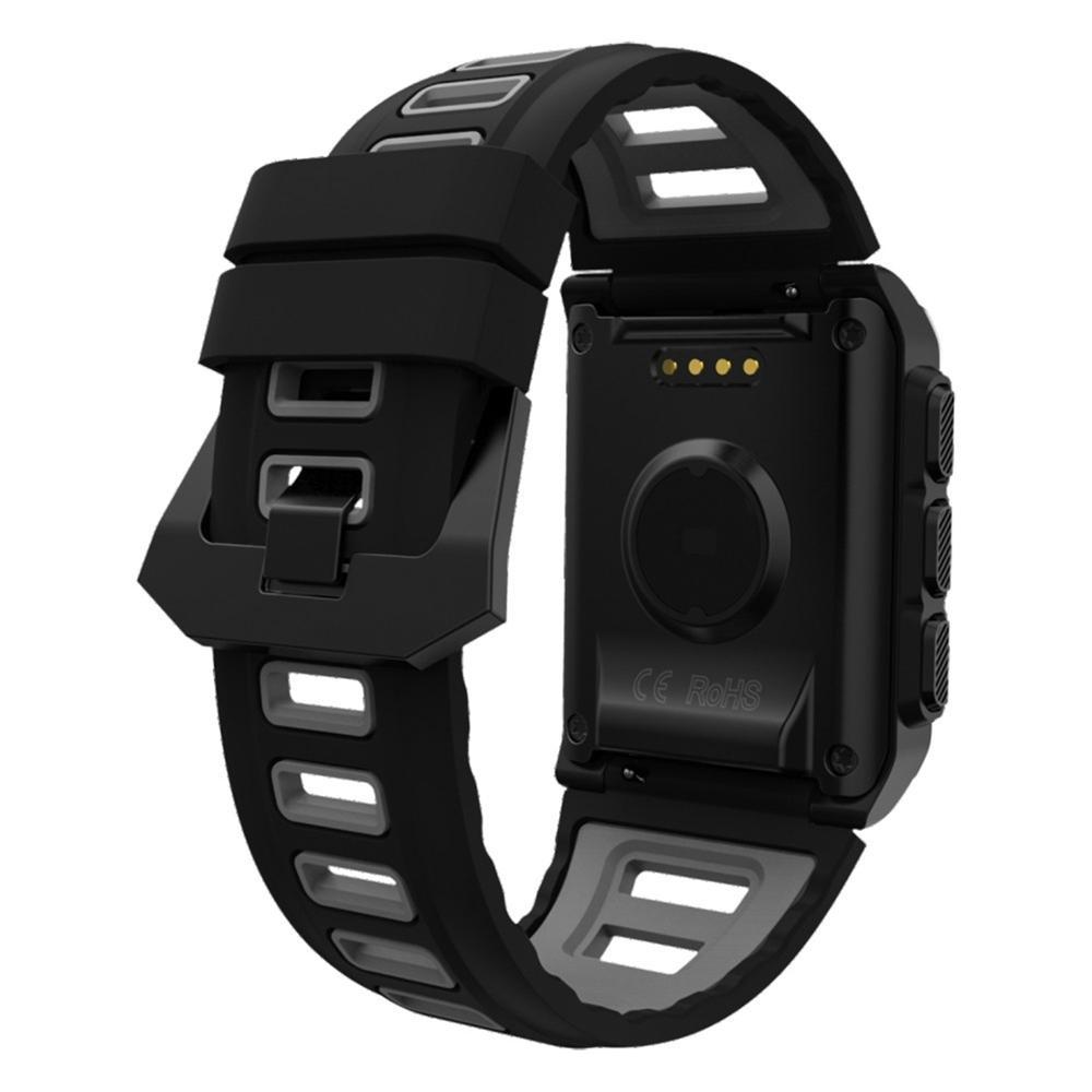Многофункциональная спортивная модель S929 gps спортивные Смарт часы 430 мАч браслет IP68 Bluetooth 4,0 для IOS Android huawei Honnor Xiaomi Mi Band 3 4 - 6