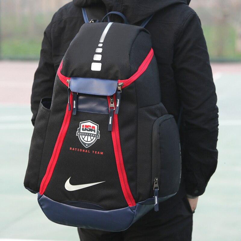 Nike Sports formation sac à dos grande capacité sacs de plein air Ba5555-036-325-431 - 3