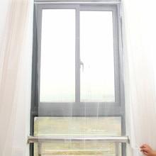 Подробные сведения о 2x насекомых экран окно сетка комплект муха ошибка ОСА Москитная Курта настенные украшения украшение дома москитное окно