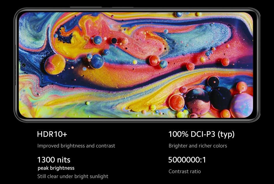 Xiaomi POCO F3 SmartPhone