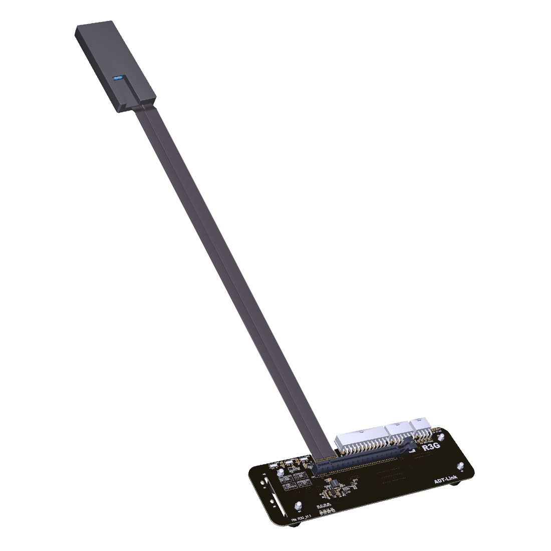 Adt-link R43SG-TB3 PCIe x16 PCI-e x16 do TB3 przedłużacz pci-express kable Adapter eGPU