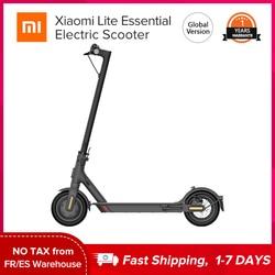 Xiaomi Mi Electric Scooter Essential Lite MIJIA Smart E-Scooter Skateboard Mini Foldable Hoverboard Patinete Electrico Adult