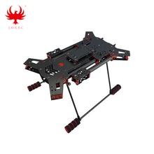 Frame-Kit Drone-Parts Racing-Drone JMRRC Flight Long H680mm Carbon-Fiber Foldable Body-Diy
