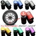 Колпачки клапанов спортивной шины для автомобильного стайлинга для SAAB 9-3 9-5 93 9000 900 9-7 600 99 9-X 97X Turbo X Monster 9-2X GT750 92