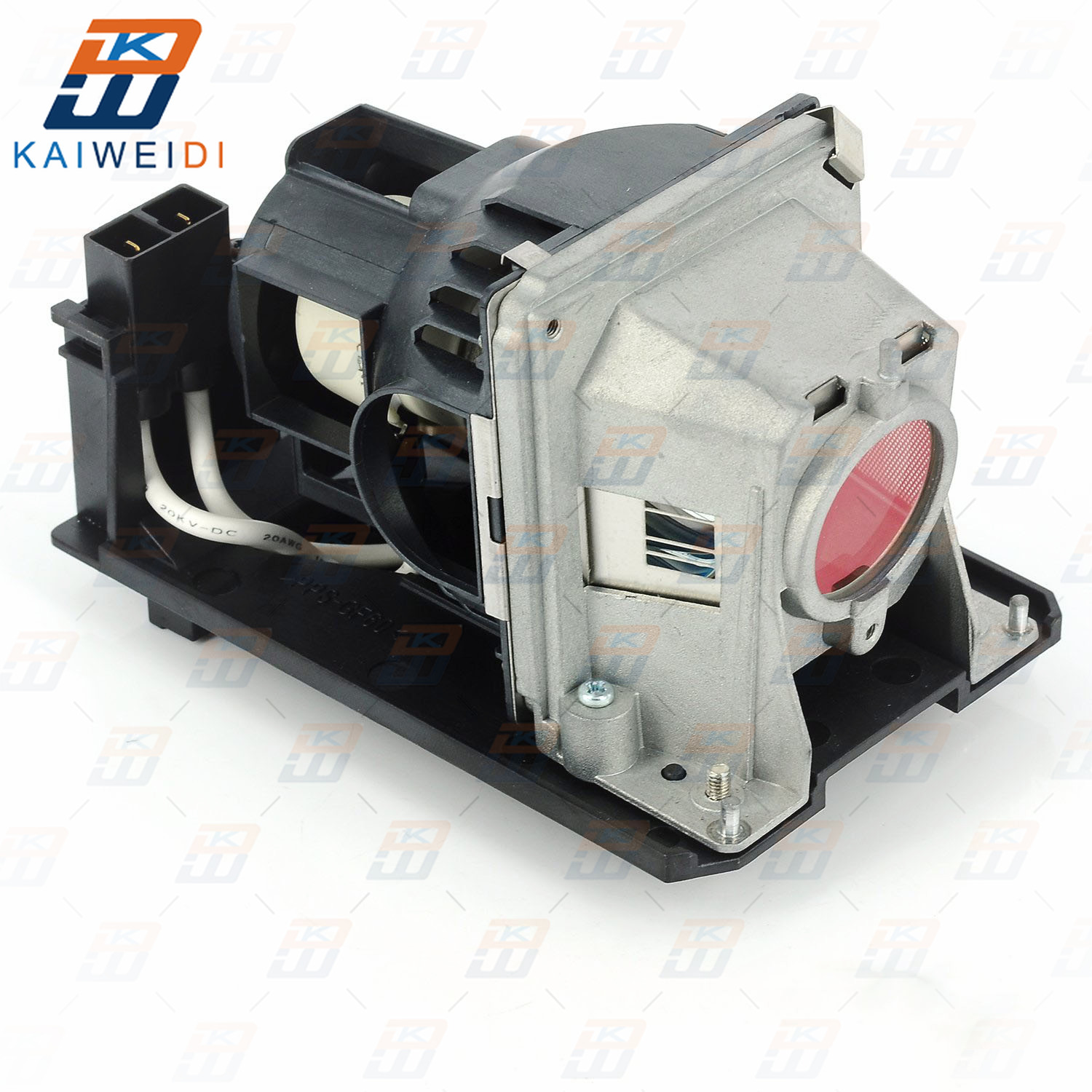 NP13LP NP18LP  60003128 Replacement Projector Lamp with Housing for NEC NP-V300X V300X V300XG V300W V300WG V230X V260 VE280