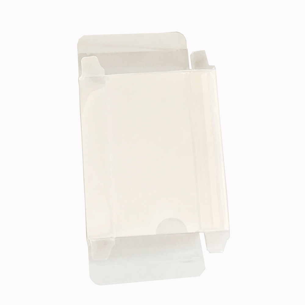 10pcs Japanses transparent case clear box for game boy color game cartridge for GBC game card image