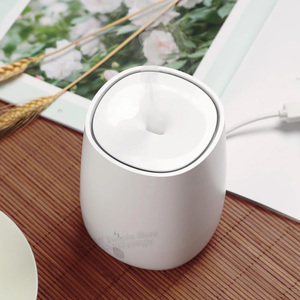 Image 5 - Youpin HL Aromatherapy diffuser Humidifier Air dampener aroma diffuser Machine essential oil ultrasonic Mist Maker Quiet