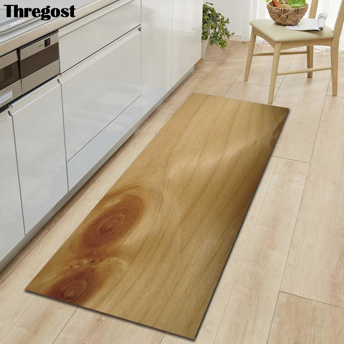 Printed Floor Mats Microfiber Carpet