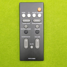Control remoto FSR78 ZV28960 para Yamaha YAS 106 YAS 207 ATS 1060 YAS 107 ATS 1070 de alta fidelidad bluetooth Sistema de barra