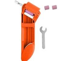 HHO-휴대용 드릴 비트 숫돌 커런덤 그라인딩 휠 전원 도구 드릴 비트 숫돌 드릴 비트 전원 도구 부품
