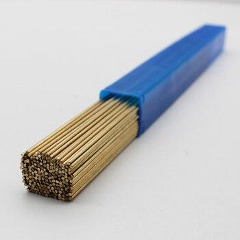10 шт., алюминиевый, бронзовый, A2, медный сварочный провод для TIG 1,6 мм/2 мм/2,5 мм/3 мм/4 мм