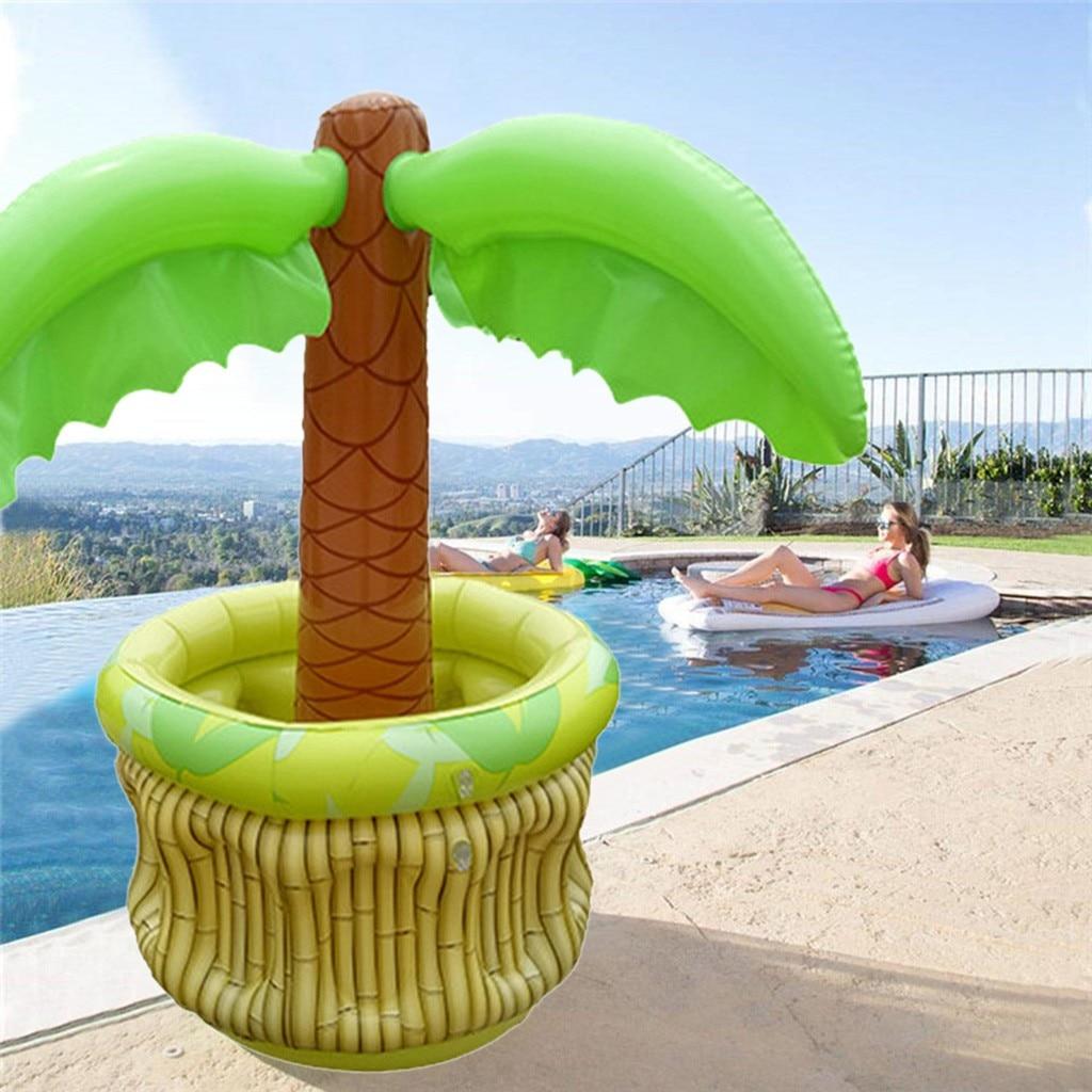 coconuts, saco inflável para festa na piscina,